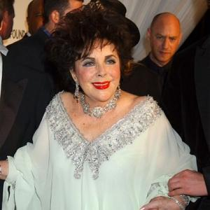 Elizabeth Taylor's Burial Spot Revealed