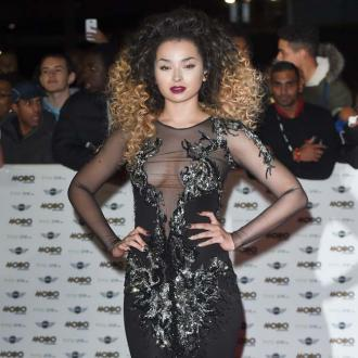 Ella Eyre 'honoured' to follow Beyonce as face of Armani Diamonds