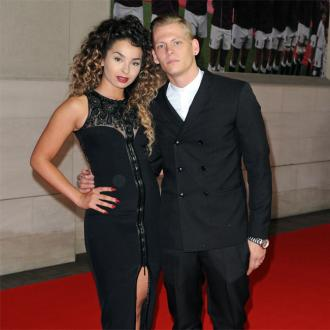 Ella Eyre and Lewi Morgan split