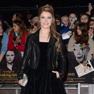 Ella Henderson says James Arthur is like a brother