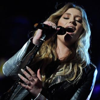 Ella Henderson Wants Adele Tour
