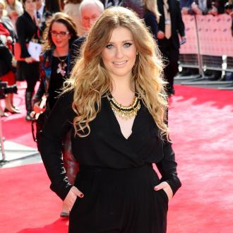 Ella Henderson performs secret gig