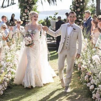 Matthew Bellamy has married Elle Evans