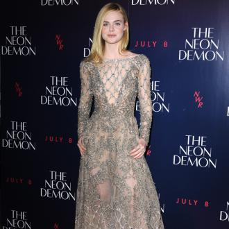 Elle Fanning loves 'keeping busy'