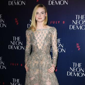 Elle Fanning Grew Up On Set