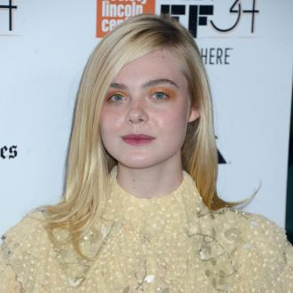 Elle Fanning: Working on a movie set is 'such an intimate experience'