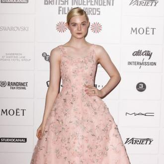 Elle Fanning found Ginger and Rosa a 'challenge'