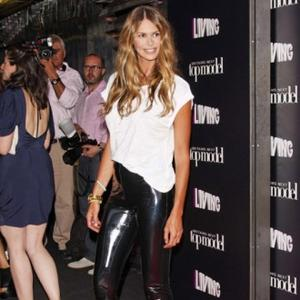 Elle Macpherson's Changing Foundations