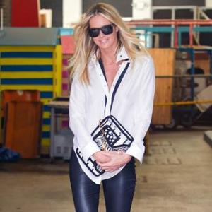 Elle Macpherson Not Returning To Host Fashion Star