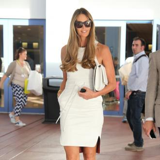 Elle Macpherson's favourite red carpet moment was flip-flops