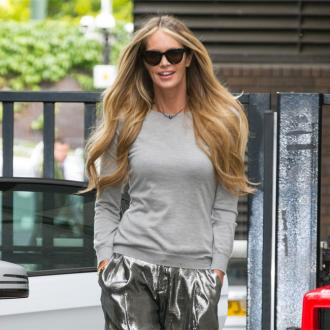 Elle Macpherson Too Scared To Cut Her Hair