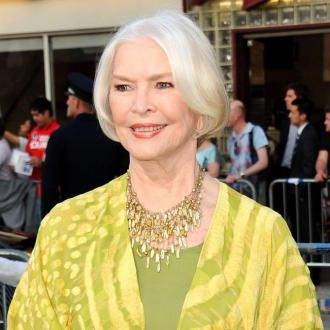 Ellen Burstyn has been 'treated pretty well' in Holywood