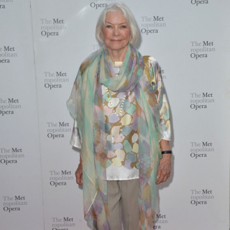 Ellen Burstyn 'never intended' to be a film star