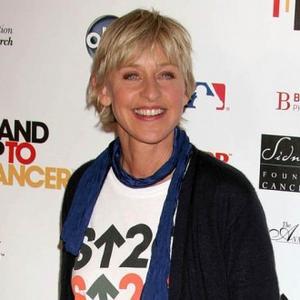 Ellen Degeneres Launches Label