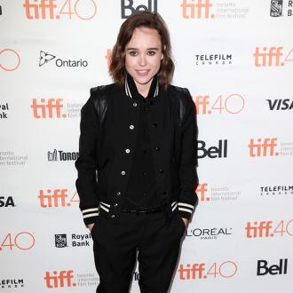 Ellen Page 'In Love' With Girlfriend