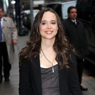 Ellen Page Encounters Sexism