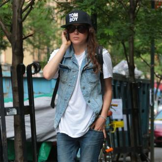 Ellen Page Wants To Help Less Privileged
