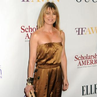 Ellen Pompeo Has Second Child