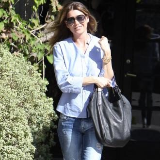 Ellen Pompeo Was With Surrogate For Insemination