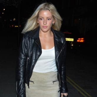 Ellie Goulding's Bond Girl Ambition