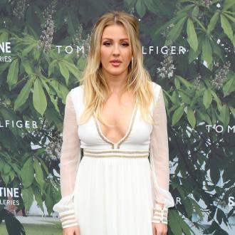 Ellie Goulding dating her personal trainer?
