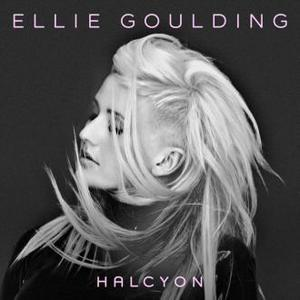 Ellie Goulding Announces Second Album Halcyon