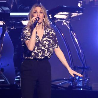 Ellie Goulding to attend Prince Harry's wedding