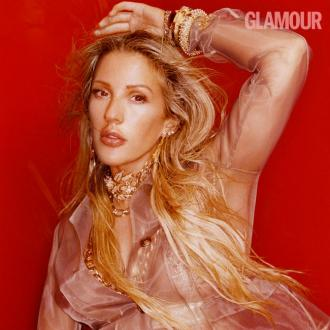 Ellie Goulding: I was a 'jealous, chaotic, frenzied person'