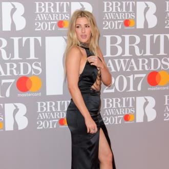 Ellie Goulding's mother 'upset' by feud claim