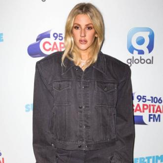 Ellie Goulding 'desperate' to party
