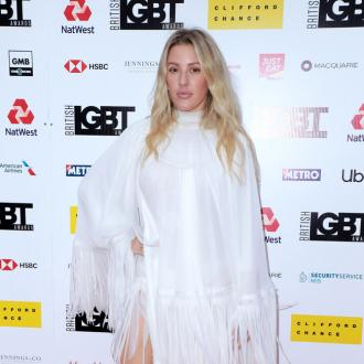 Ellie Goulding thinks she'll headline Glastonbury when the 'time' is right