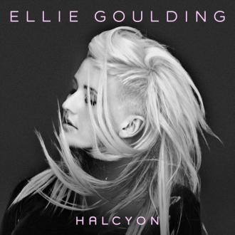 'Absolute Rebel' Ellie Goulding