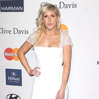 Ellie Goulding Wants To Send Prince George Gift