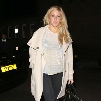 Ellie Goulding Embarrassed On Her Birthday