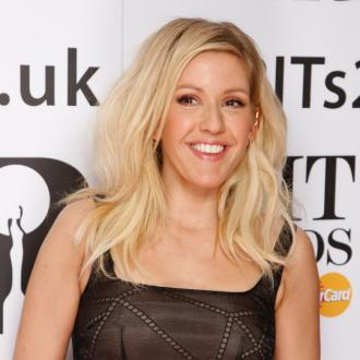 Ellie Goulding Hints At Rudimental Collaboration