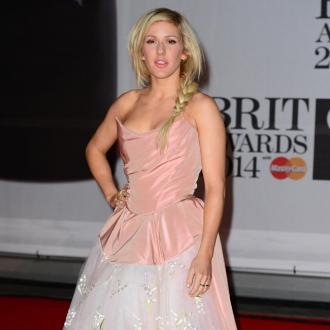 Ellie Goulding: 'I Need To Sort My Life Out'