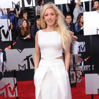Ellie Goulding dating fitness instructor