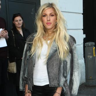 Ellie Goulding and Niall Horan spend 'most the night together' at A-List bash