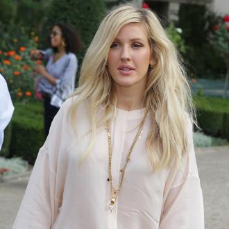 Ellie Goulding: The Royal Family Are 'Good Fun'