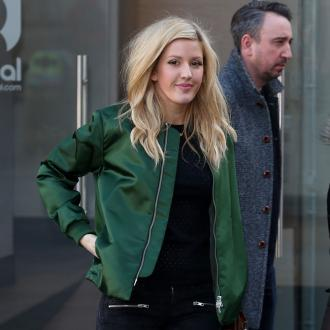 Ellie 'Shocked' At Jessie J Brit Snub