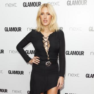 Ellie Goulding sparks Bond theme rumours