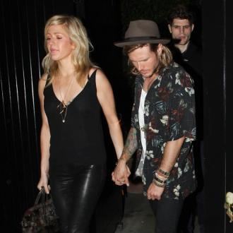 Ellie Goulding's Long-distance Love Woes