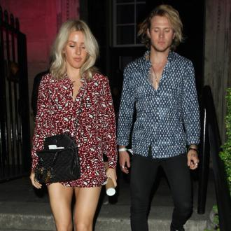 Dougie Poynter vows not to duet with Ellie Goulding