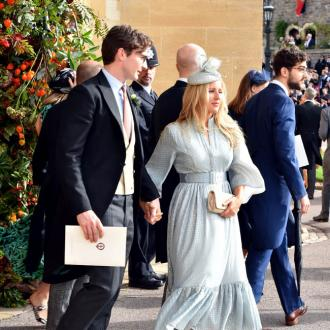 Ellie Goulding Went Into 'Nervous Robot Mode' At Royal Wedding