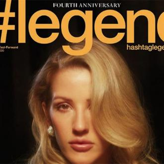 Ellie Goulding feels liberated by marriage