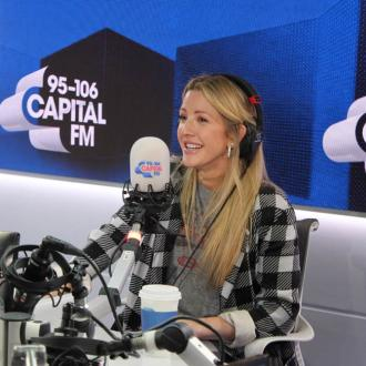 Ellie Goulding books surprise performers for wedding just for mum