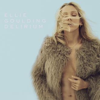Ellie Goulding: My New Album Is An Experiment