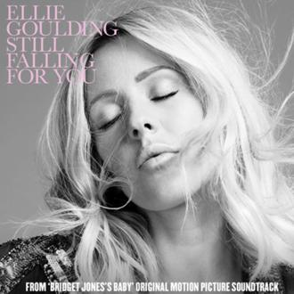 Ellie Goulding drops Still Falling For You