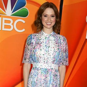Ellie Kemper is still adapting to life as a mother of two