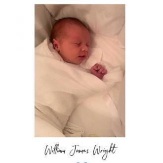 Elliott Wright Is A Dad Again